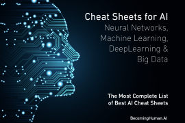 cheat sheet for ai