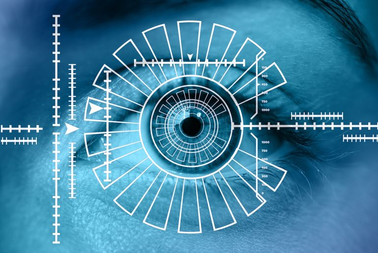 trends in biometrics